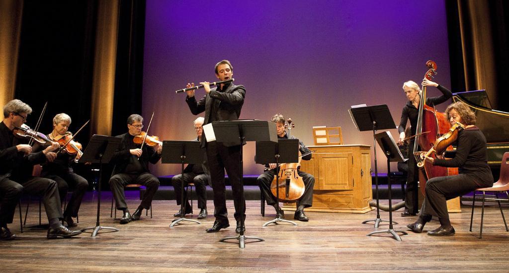 Vivaldi à Voreppe !