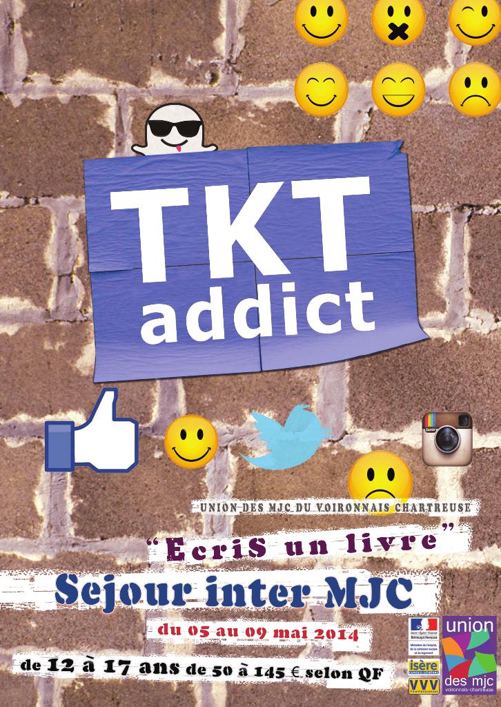 TKT ADDICT