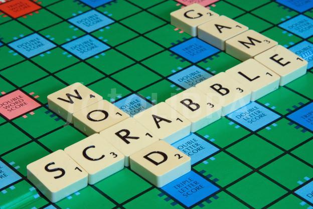 Tournoi de Scrabble