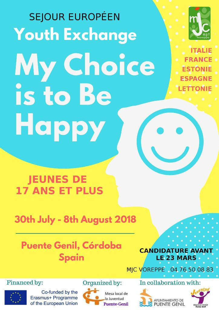 My Choice is to Be Happy (1)