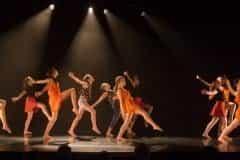 Spectacle de danse de la MJC de Voreppe - 20 et 21 mai 2017