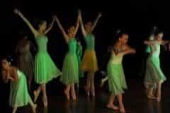 Spectacle de danse de la MJC de Voreppe – 24 et 25 mai 2013