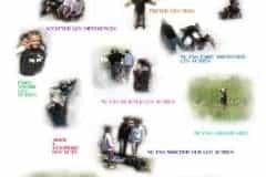 Exposition Affich\'moi la paix - Printemps / été 2011