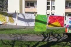 La grande lessive - 24 mars 2011