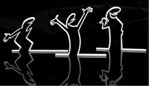 Vacances d'Hiver :  Création d'un Dessin Animé  ou Exquis dessin, cadavre animé !