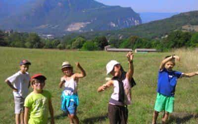 Vacances de Printemps – Le programme des activités du centre de loisirs