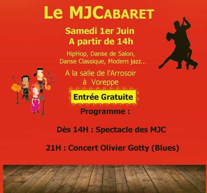 Samedi 1er juin 2019 – Les MJC de l'Isère se retrouvent à Voreppe