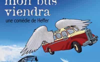 Théâtre : Un jour mon bus viendra. Du 17 au 20 octobre 2019