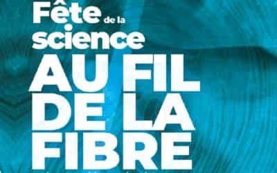 Fête de la Science à Voiron – Du jeudi 3 au dimanche 6 octobre 2019
