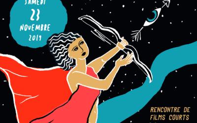 Cap sur le Court – 23 nov. 2019 – Cinéma Le Cap de Voreppe à 14h30