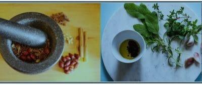 Ateliers herboristerie